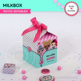 LOL: milkbox